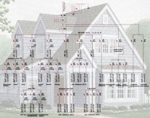 проект электроснабжения, проект электроснабжения дома
