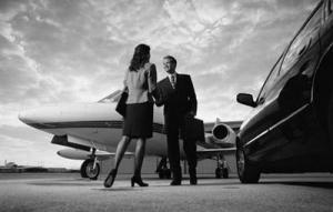 бизнес туры