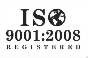 ИСО 9001:2008