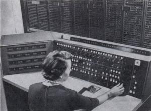 обслуживание компьютеров москва