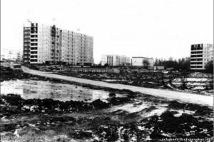 Недвижимость в Очакове-Матвеевском районе
