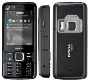 мобильные телефоны, nokia