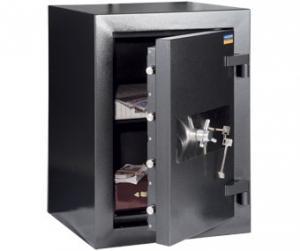 Металлические сейфы и шкафы для бизнес-структур