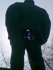 В Кривом Роге снесли 3 памятника коммунистическим деятелям - Цензор.НЕТ 5534